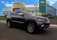 2016 Jeep Grand Cherokee Inspirational Pre Owned 2016 Jeep Grand Cherokee Limited with Navigation & 4wd