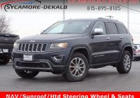 2016 Jeep Grand Cherokee Lovely Pre Owned 2016 Jeep Grand Cherokee Limited with Navigation & 4wd