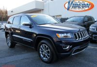 2016 Jeep Grand Cherokee Unique Certified Pre Owned 2016 Jeep Grand Cherokee Limited with Navigation & 4wd