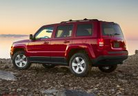2016 Jeep Patriot Review Fresh 2016 Jeep Patriot Price S Reviews & Features