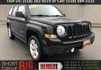 2016 Jeep Patriot Review Lovely Certified Pre Owned 2016 Jeep Patriot Latitude Sport Utility