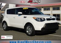 2016 Kia forte Awesome Used 2016 Kia soul West Chester 45