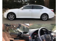 Awesome 2016 Lexus Gs 350