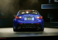 2016 Lexus Gs 350 Awesome Naias the 2015 Rc F is Here Journal Lexus Of Stevens
