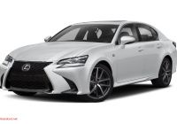 2016 Lexus Gs 350 F Sport Fresh 2016 Lexus Gs 350 F Sport 4dr Rear Wheel Drive Sedan