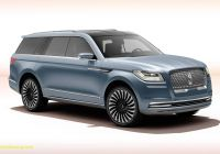 2016 Lincoln Mkz Inspirational Spy Shots 2019 Lincoln Mkz Sedan Concept Redesign and