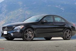 Awesome 2016 Mercedes C300