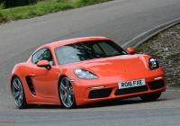 2016 Porsche Cayman Awesome Best New Cars 2016 Pictures