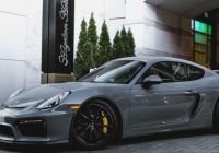 2016 Porsche Cayman Beautiful 83 Best Gt4 Ever Images