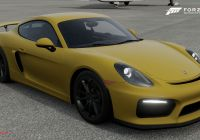 2016 Porsche Cayman Beautiful Porsche Cayman Gt4 forza Motorsport Wiki