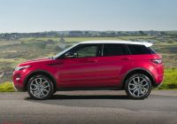 2016 Range Rover New Land Rover Range Rover Evoque 2 Door