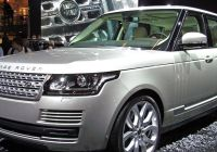 2016 Range Rover Sport Awesome Range Rover – Wikipédia