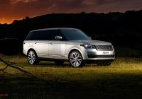 2016 Range Rover Unique 2019 Range Rover Vogue
