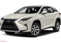 2016 Rx 350 Release Date Awesome 2019 Lexus Rx 350 Safety Features