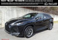 2016 Rx 350 Release Date Beautiful New 2020 Lexus Rx 350 F Sport Performance