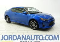 2016 Scion Tc Best Of Pre Owned 2016 Scion Tc Fwd 2dr Car