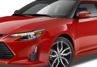 2016 Scion Tc Fresh Scion Tc Latest News Reviews Specifications Prices
