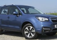 2016 Subaru forester Best Of 60 Second Test Report 2016 – Subaru forester 2 0d Xc