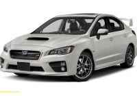 2016 Subaru Wrx Sti Best Of 2016 Subaru Wrx Sti Limited W Wing 4dr All Wheel Drive Sedan Specs and Prices