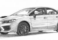 2016 Subaru Wrx Sti Inspirational Subaru Wrx Sti 2 3 Impreza Sti is My Favorite Car since I