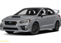 2016 Subaru Wrx Sti Lovely 2016 Subaru Wrx Sti Specs and Prices