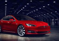 2016 Tesla Model X Awesome Tesla Model S 70 is Really A Model S 75 You Can Upgrade