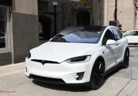 2016 Tesla Model X New 2016 Tesla Model X P90d Stock Gc2601 S for Sale Near