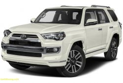 Inspirational 2016 toyota 4runner Limited