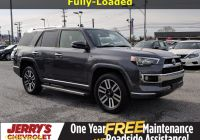 2016 toyota 4runner Limited Elegant Pre Owned 2016 toyota 4runner Limited with Navigation & 4wd