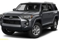 2016 toyota 4runner Limited Fresh 2016 toyota 4runner New Car Test Drive