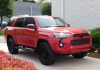 2016 toyota 4runner Limited Luxury Pre Owned 2016 toyota 4runner Sr5