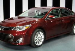 Best Of 2016 toyota Avalon