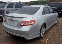 2016 toyota Camry New Auto Auction Ended On Vin 4t1bk3ek9bu 2011 toyota