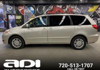 2016 toyota Sienna Awesome Inventory