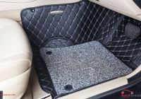 2016 Volvo Xc90 Inspirational Autofurnish 7d Luxury Car Mats for Volvo Xc90 2016 Beige Set Of 4 Mats