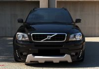 2016 Volvo Xc90 New Volvo Xc90 Wide Bodykit Blp