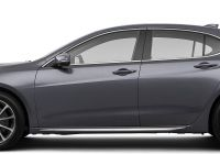 2017 Acura Tlx Awesome 2019 Acura Tlx V6 4dr Sedan W Technology Package Research