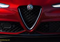 2017 Alfa Romeo Giulia Inspirational Alfa Romeo May Offer A 350 Hp Giulia