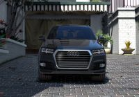 2017 Audi Q7 Fresh 2016 Audi Q7 Gta5 Mods