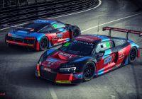 2017 Audi R8 New Od Racing – Living In the Fast Lane