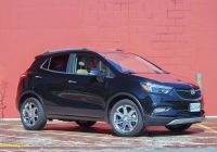2017 Buick Encore Beautiful 2019 Buick Encore Review Expert Reviews