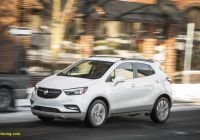 2017 Buick Encore Elegant 2019 Buick Encore Review Pricing and Specs