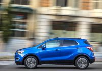 2017 Buick Encore Inspirational 2018 Buick Encore Review Ratings Specs Prices and S