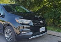 2017 Buick Encore Unique Review 2019 Buick Encore – Wheels