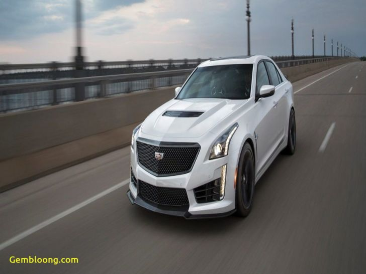Permalink to Lovely 2017 Cadillac Cts