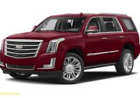 2017 Cadillac Escalade Inspirational Pin On Cars1ub
