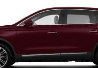 2017 Cadillac Xt5 Beautiful 2017 Lincoln Mkx Awd Reserve 4dr Suv Research Groovecar