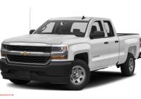 2017 Chevy Silverado Z71 Fresh 2017 Chevrolet Silverado 1500 Wt 4×4 Double Cab 6 6 Ft Box 143 5 In Wb