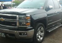 2017 Chevy Silverado Z71 Fresh Gmt K2xx