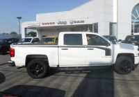 2017 Chevy Silverado Z71 Fresh Used 2018 Chevrolet Silverado 1500 for Sale at Bayview
